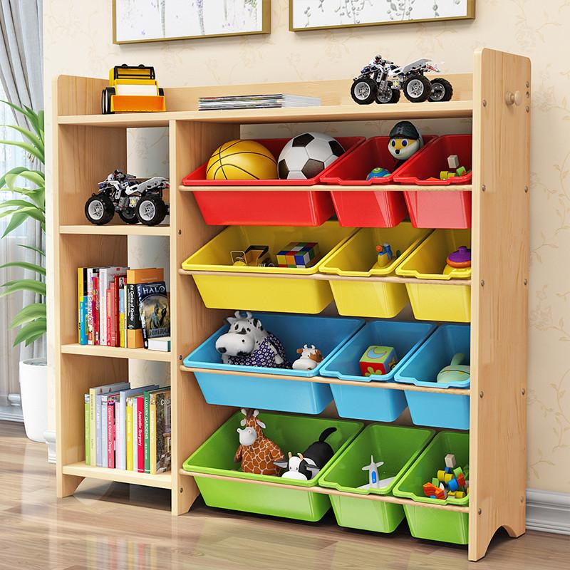 Стойки и полки для детских игрушек Артикул 580210224631