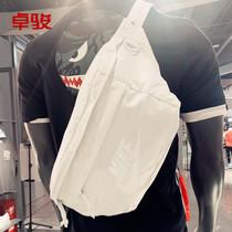 耐克NIKE运动腰包男女胸包大容量多功能斜挎单肩包BA5751-030-701