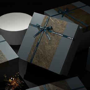 Полноценный ритуал коробочный продукт площади подарок коробка упаковки церемония коробка элитный большой отправить мужчина друг муж дружок, цена 717 руб
