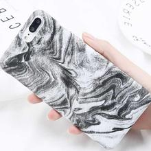 Frosted Hard PC Back Cover For iPhone X 8 7 6 6s Plus Cases