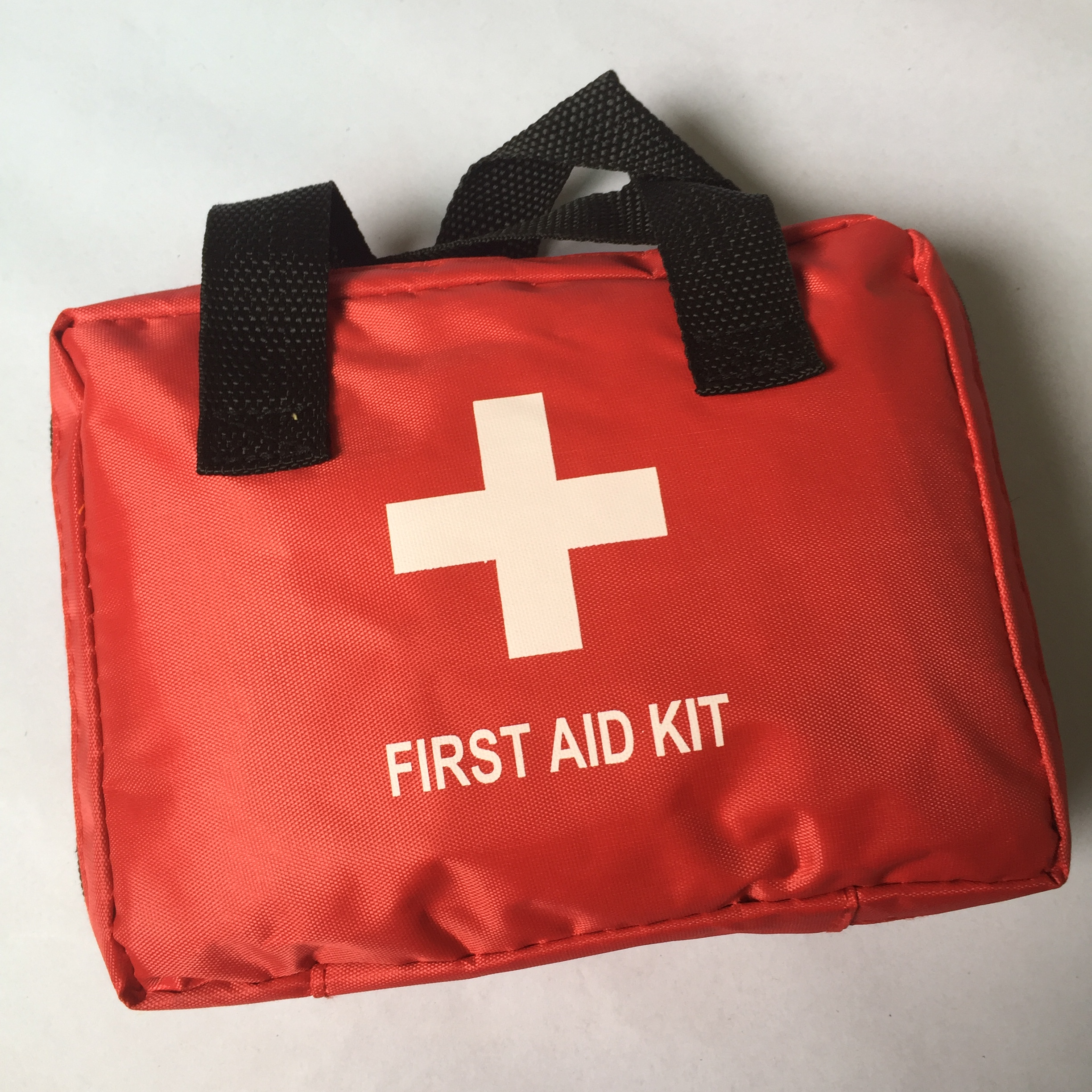 Family outdoor vehicle mounted first aid kit medical kit family vehicle mounted emergency medical kit including first aid supplies
