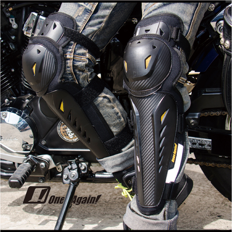 摩托车四件套男骑行装备护膝护肘