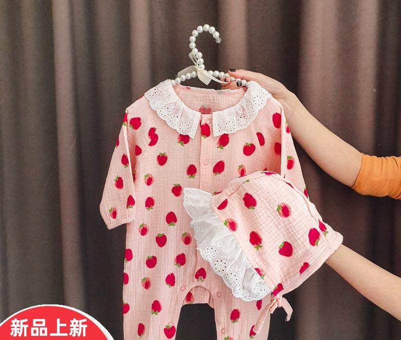 Одежда для младенцев Артикул 614266900275