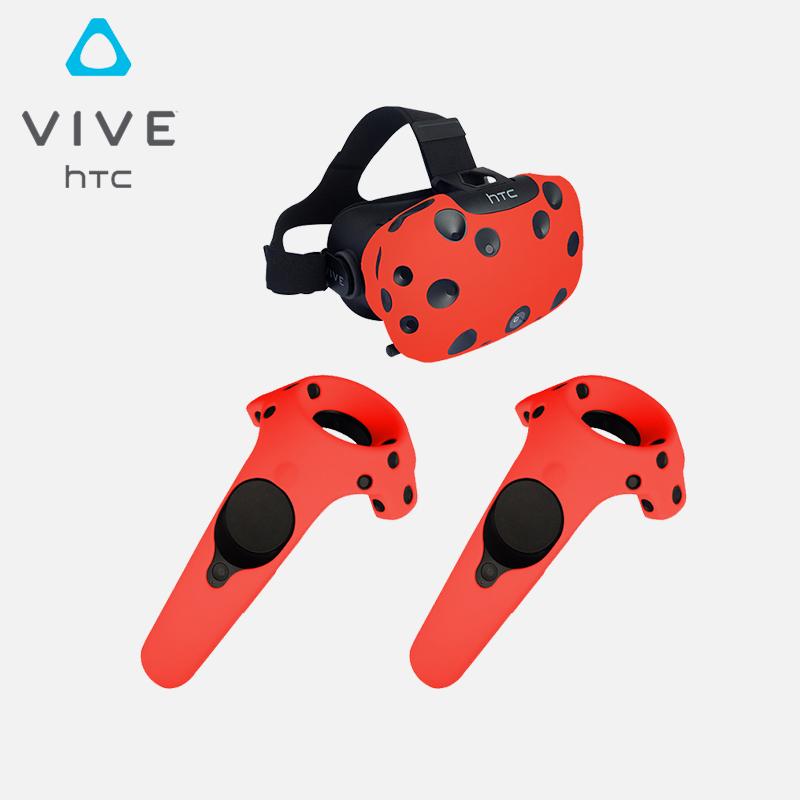 HTC Vive VR шлем VR очки сделанный на заказ марка обрабатывать защитный кожух шлем защитный кожух стойкость к осыпанию скольжение