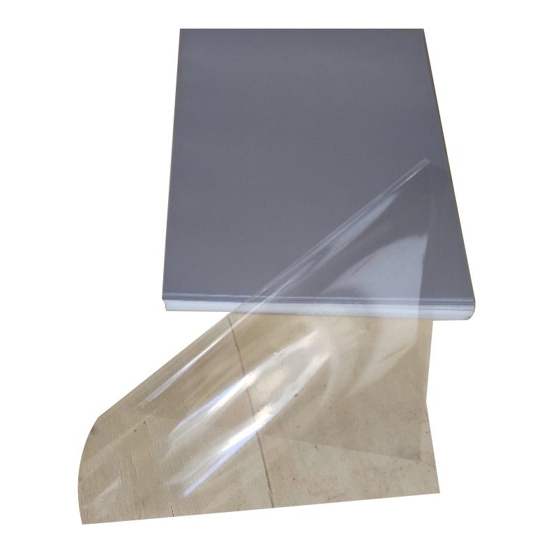 食品级隔垫塑料膜BOPP透明玻璃纸糕点包装日料连锁店用寿司打包膜