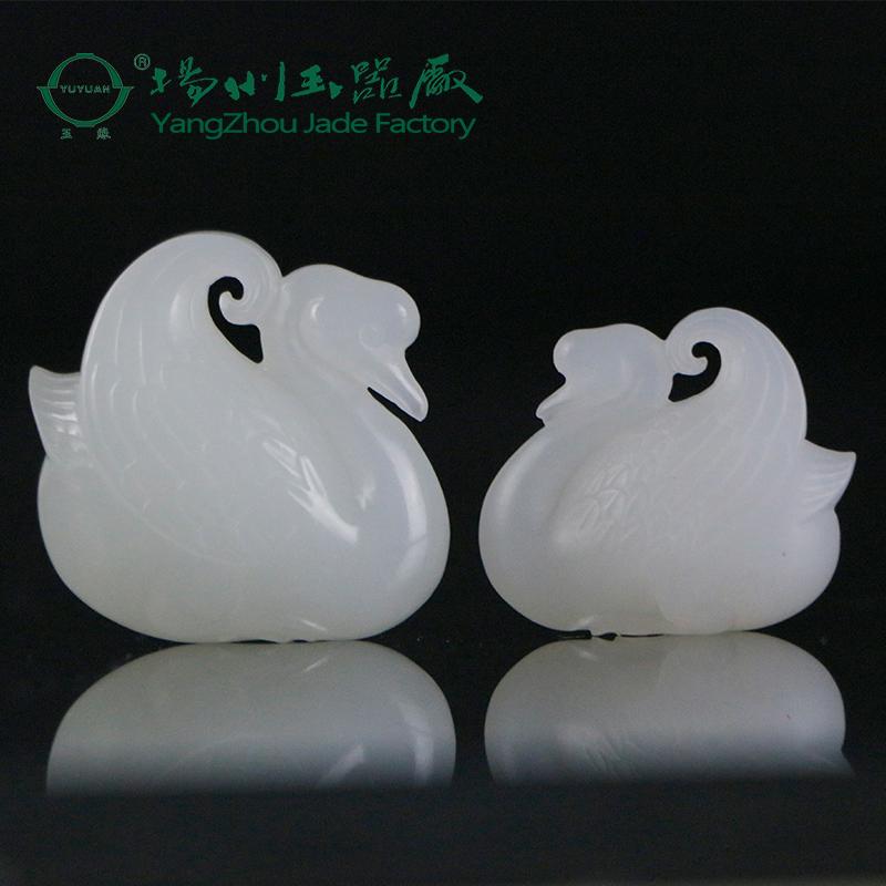 Изделия из Цинхайского нефрита Артикул 632595829617