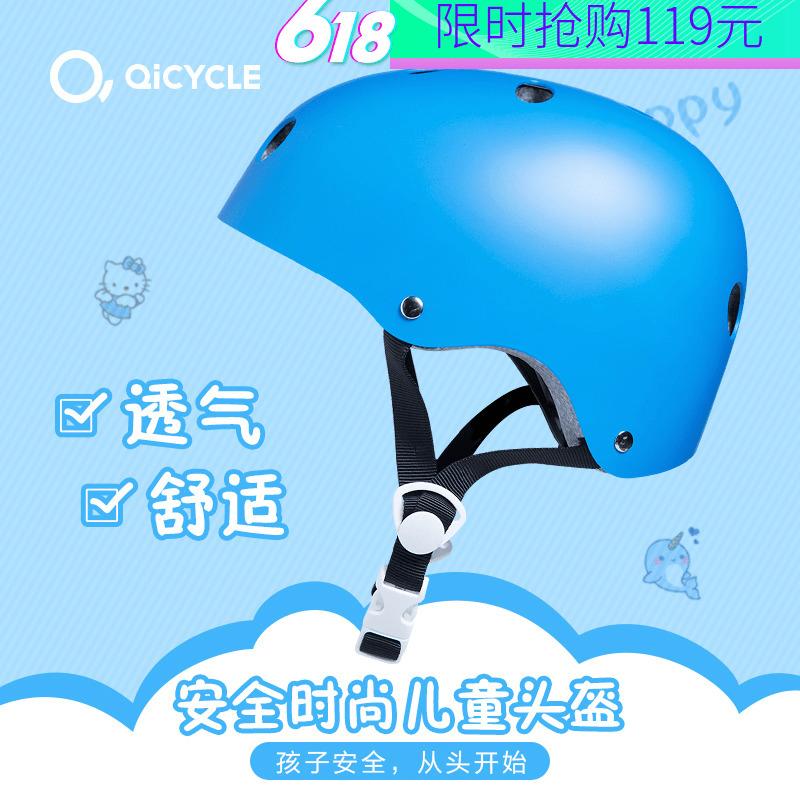 骑记自行车头盔质量好吗,评测