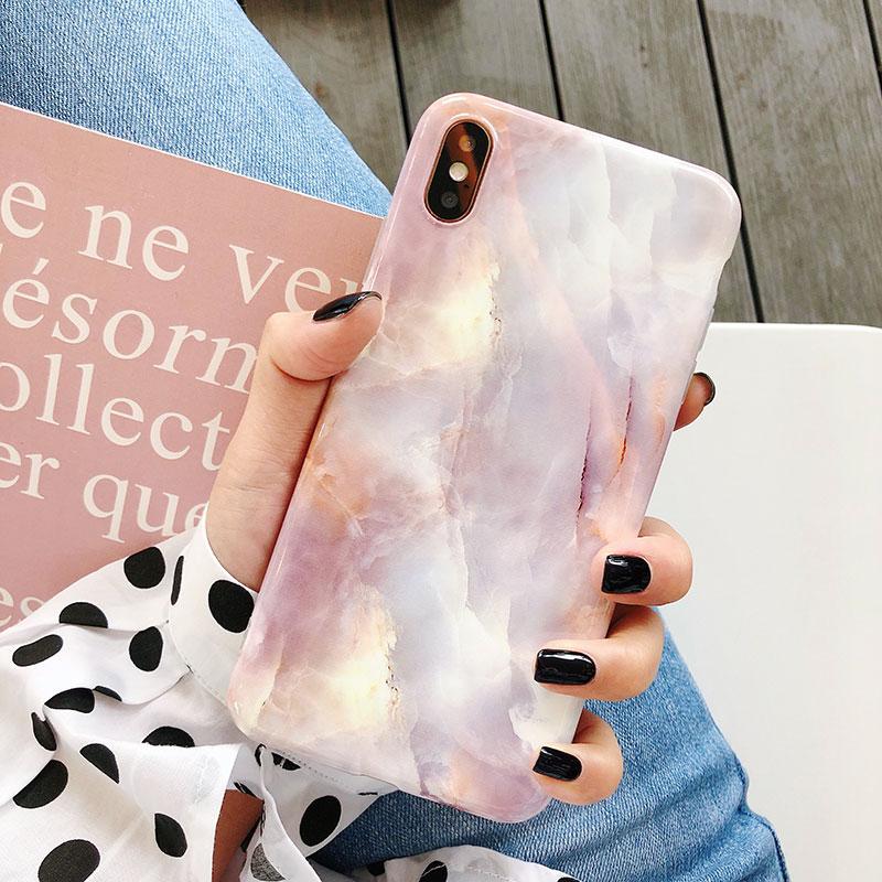 12月02日最新优惠粉色大理石纹oppor15x a5a7x手机壳