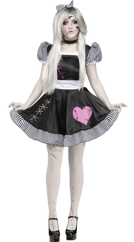 现物の私服ゾンビ服ハロウィンの服を着て、成人のコスプレをします。
