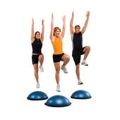 瑜伽球半球博速球波速球 瑜伽健身球半圓球 平衡球 騰泰半球