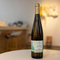 买一送一德国摩泽尔雷司令半甜白葡萄酒甜酒女醉鹅娘