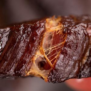 【买1份发2斤】牛肉干内蒙古风干正宗手撕牛肉干熟食真空特产零食