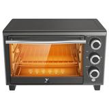 VIOMI/云米 VO1601电烤箱家用烘焙多功能全自动小蛋糕大容量