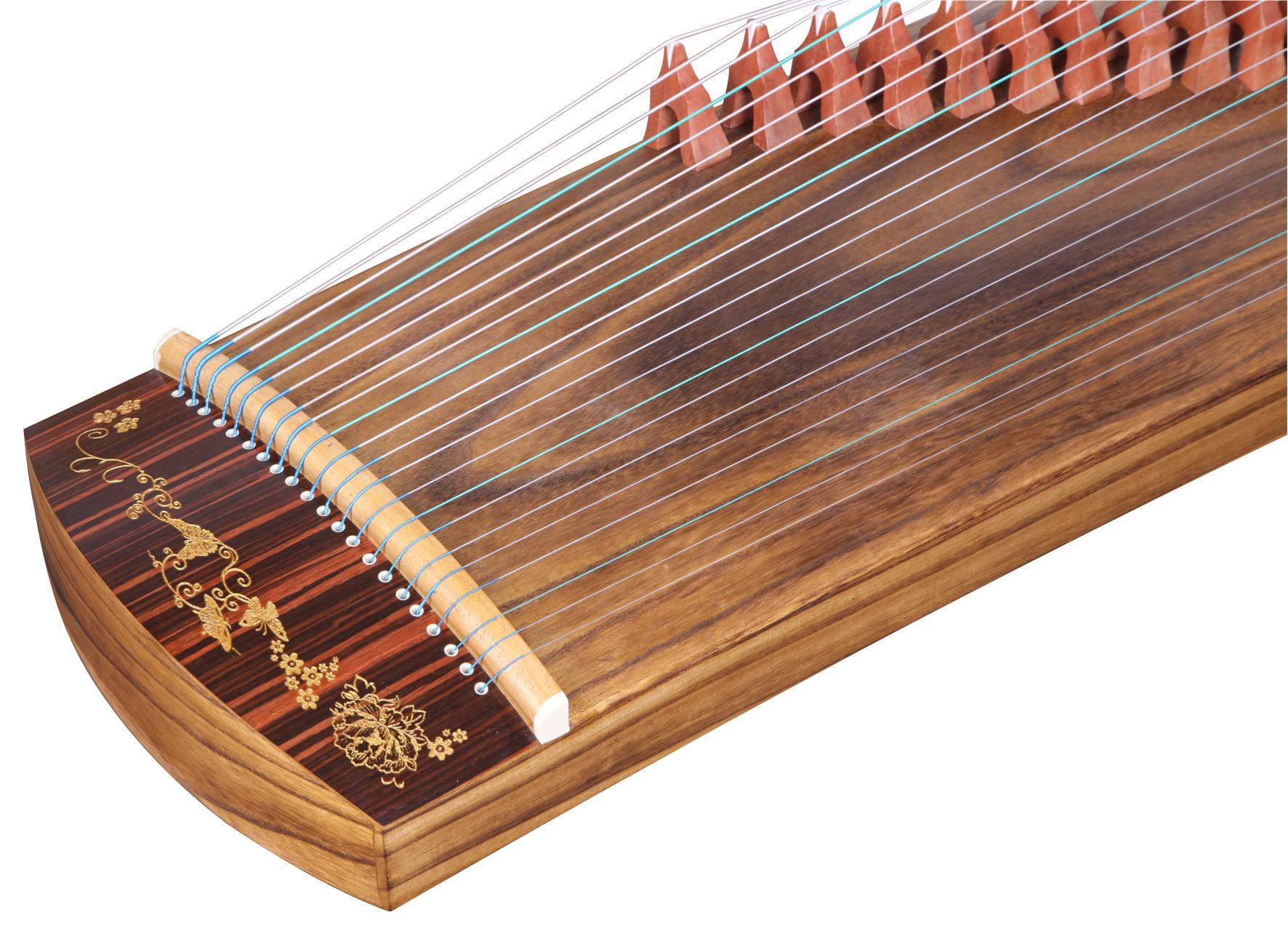 Традиционный китайский инструмент Гучжэн Артикул 616635353721