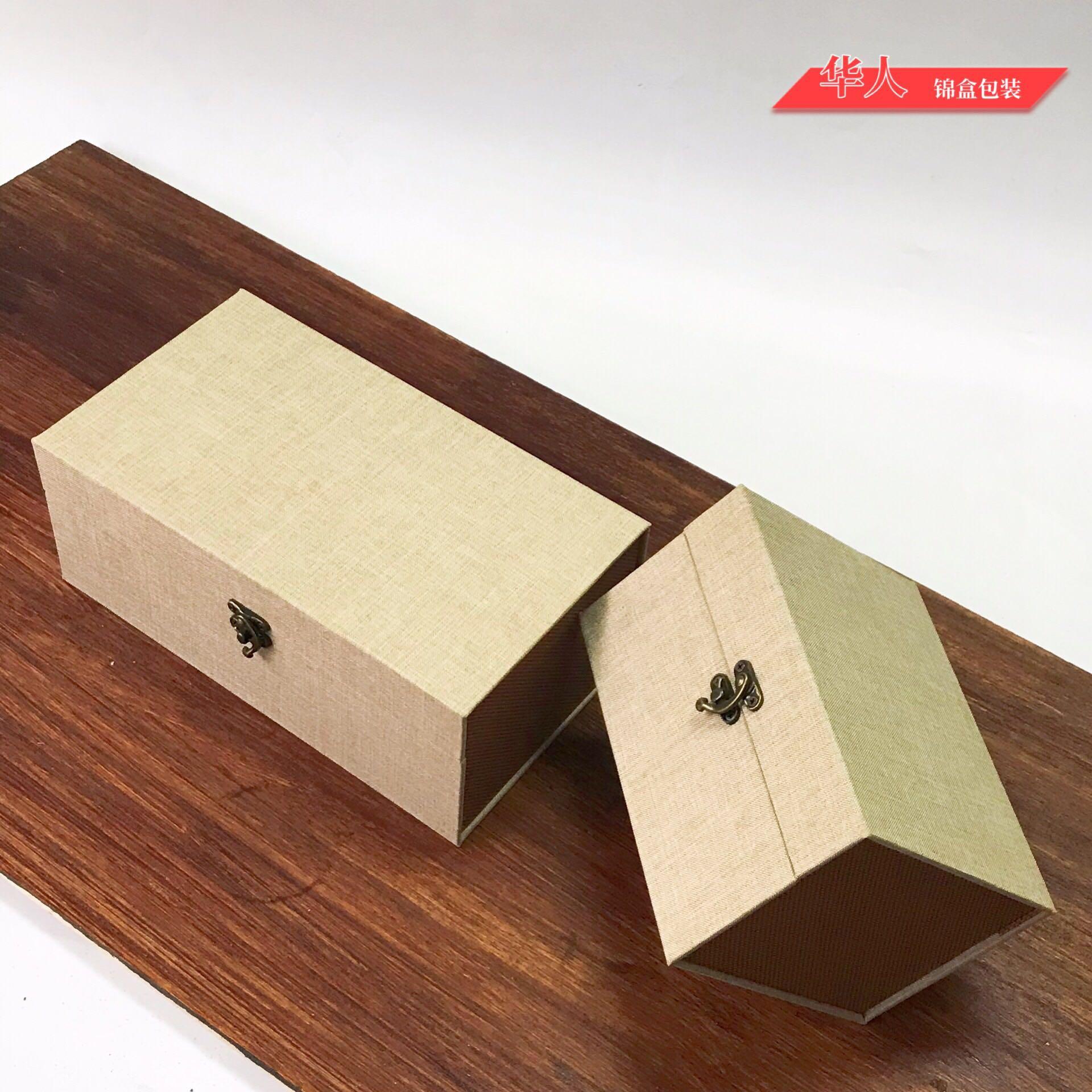长方形包装盒子工艺品(用1元券)