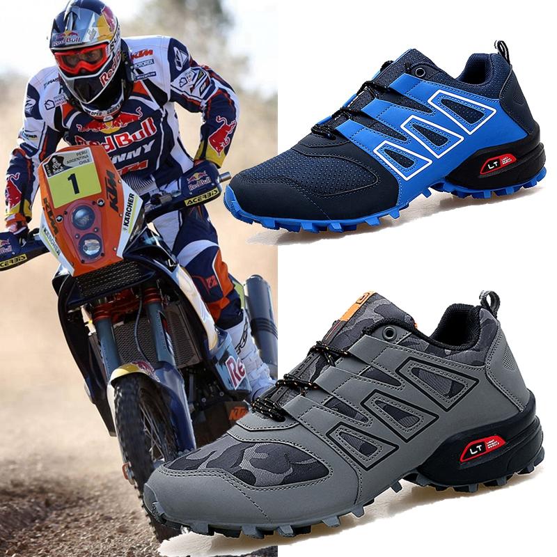 Обувь для мотоциклистов Артикул 567697183824