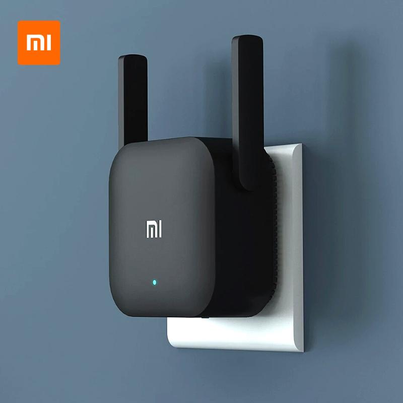 小米wifi放大器PRO无线网信号增强中继家用加强接收扩展扩大主路由器接2放大穿墙王wife网络桥接中继