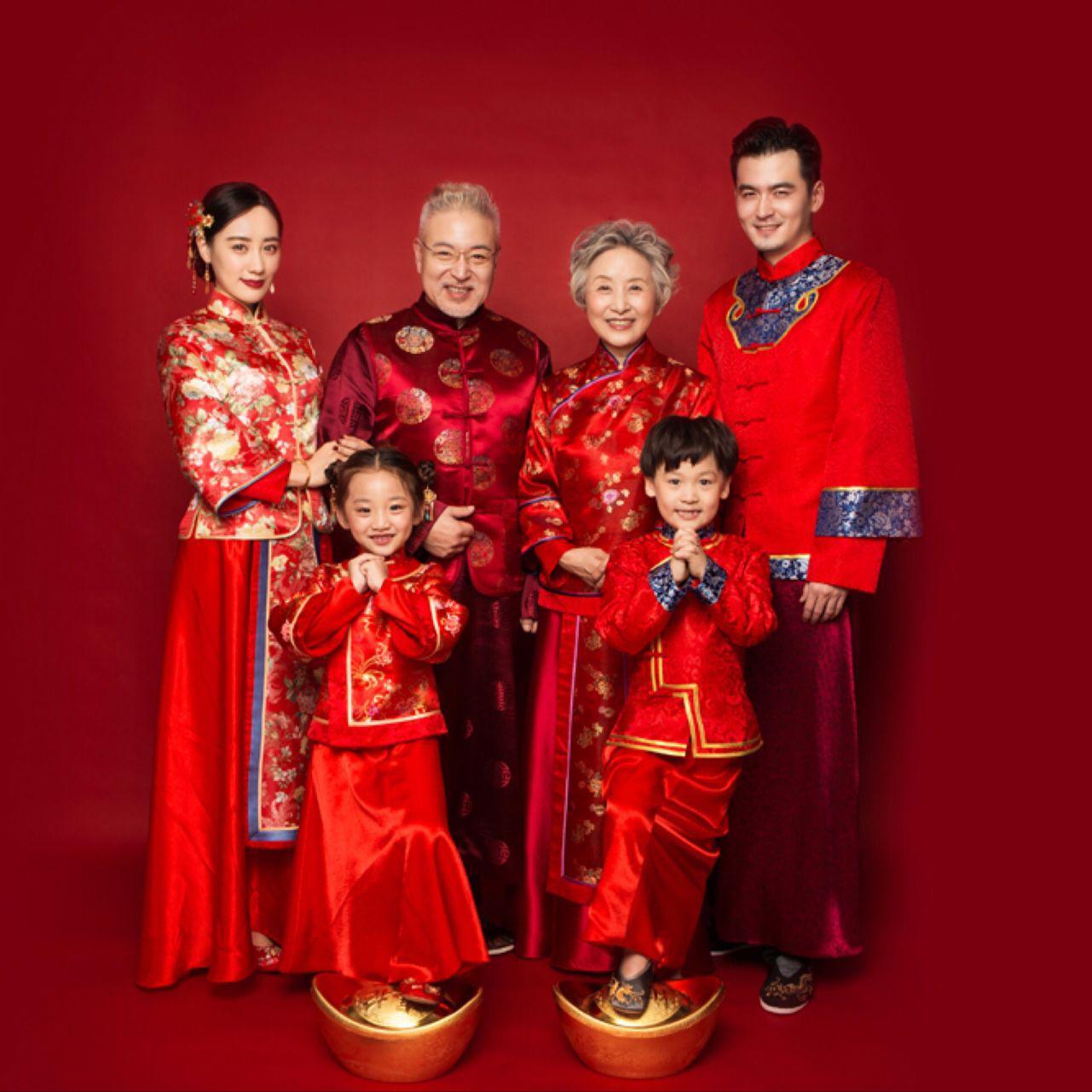 Национальная китайская одежда Артикул 564494738574