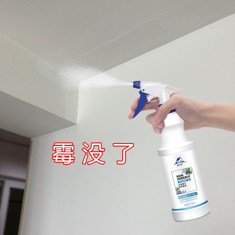 【买2发3】墙体除霉剂家用清除剂