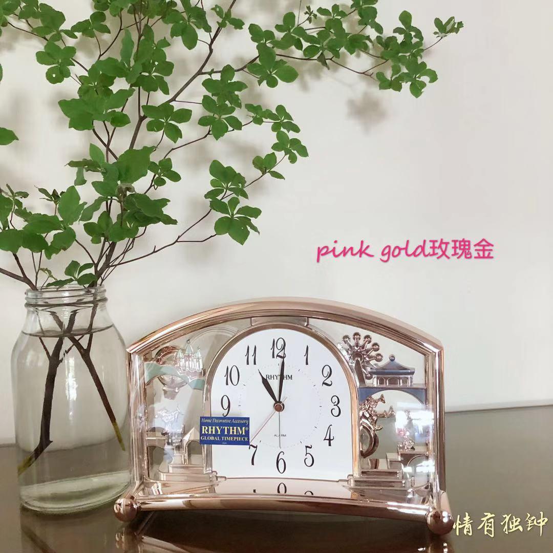 Настольные часы Артикул 557444622945