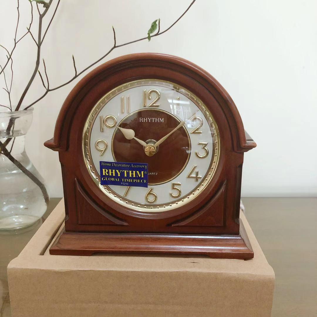 Настольные часы Артикул 546791649735