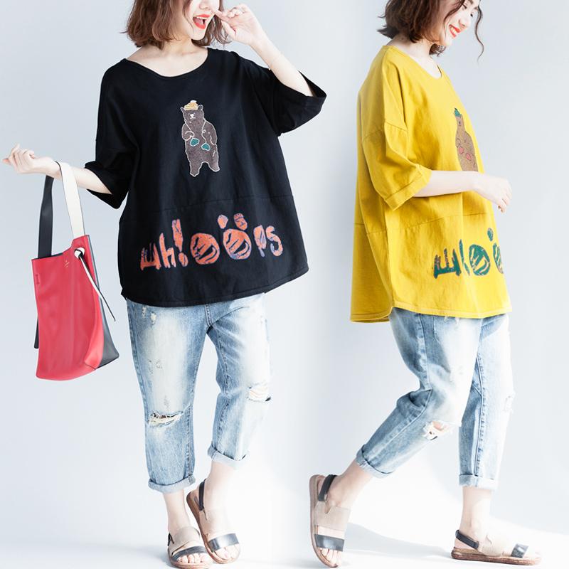 胖mm夏装新款大码女装韩版大号肥版上衣胖子200 220斤纯棉胖人T恤