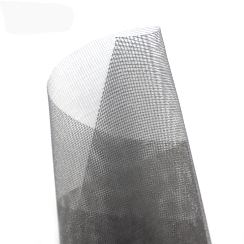玻璃纤维纱网(灰色) DIY手工房屋模型材料纱窗装饰网 过滤网配件