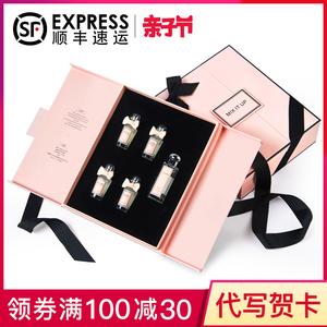 领40元券购买MIX IT UP法国小众香水女士 持久淡清香少女学生日毕业礼物盒套装