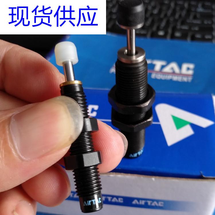 亚德客油压缓冲器AC/ACA0806/1007/1420/1210/1412/1416/-1-2-3/N