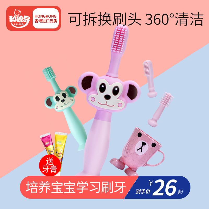 Зубная паста и щетки для детей Артикул 591411884888