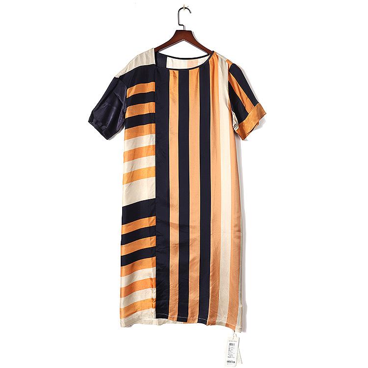佐尚11822LY688夏季新款连衣裙