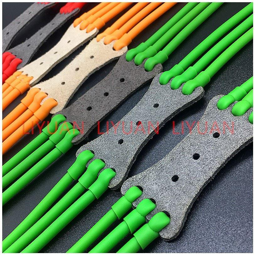 Violent antifreeze slingshot rubber band round 1745 rubber