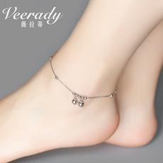 Цепочка на ногу Veerady vjl001 S925