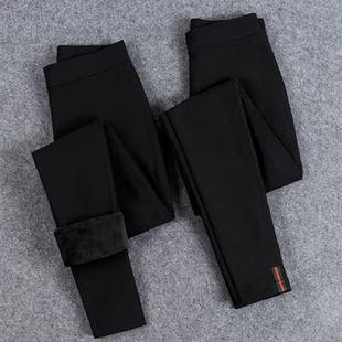 【明日涨价】春秋款儿童加绒打底裤