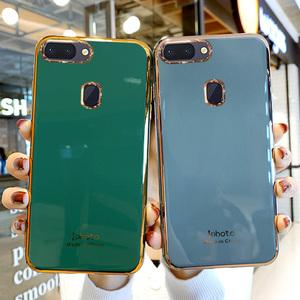 领2元券购买oppor11s r11奶奶灰oppor11t手机壳