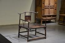 仿古家具主椅禪椅