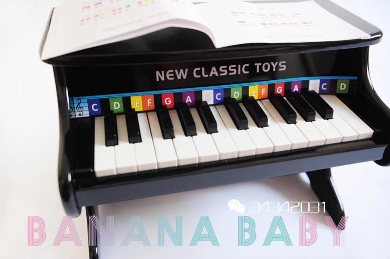 Подлинный ! нидерланды марка обучения в раннем возрасте ребенок пианино ребенок игрушка маленький стальной гусли дерево 25 связь головоломка