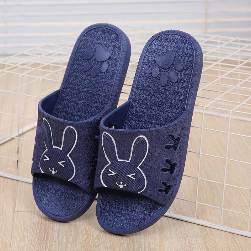 2021新款家用室内浴室防滑情侣家居夏天外穿凉拖鞋男士拖鞋男夏季