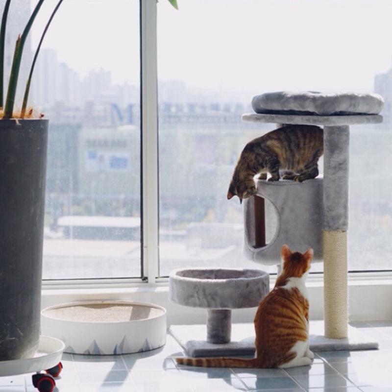 猫咪攀爬架