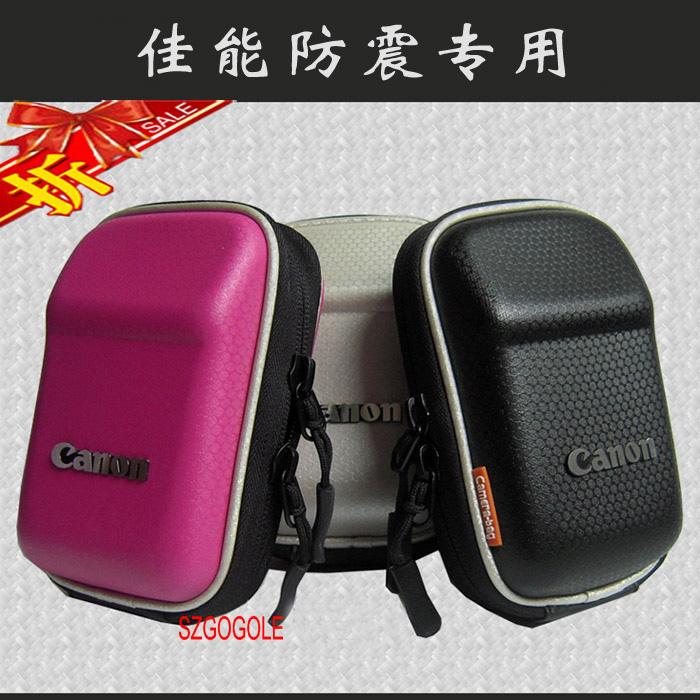 佳能相机包SX700HS G7X mark2专用硬包SX710保护套D30 SX280 720
