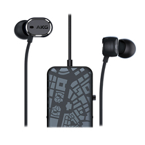 AKG Love technology N20NC active noise-cancelling ear headset mobile phone general music HiFi earplugs