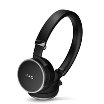 AKG Love technology N60NCBT head-mounted wireless Bluetooth mobile phone active noise-cancelling music hifi headphone headset