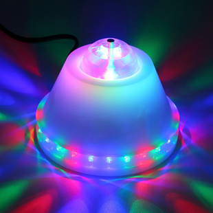 Light Ball Bluetooth LED Effect Magic Stage Speaker