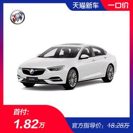 2019款 君威 20T 精英型 国VI 天猫开新车 来用车 整车直租 36B图片