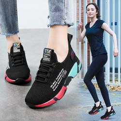 明星同款女鞋秋季老北京布鞋女时尚休闲网红运动鞋轻便跑步鞋旅游
