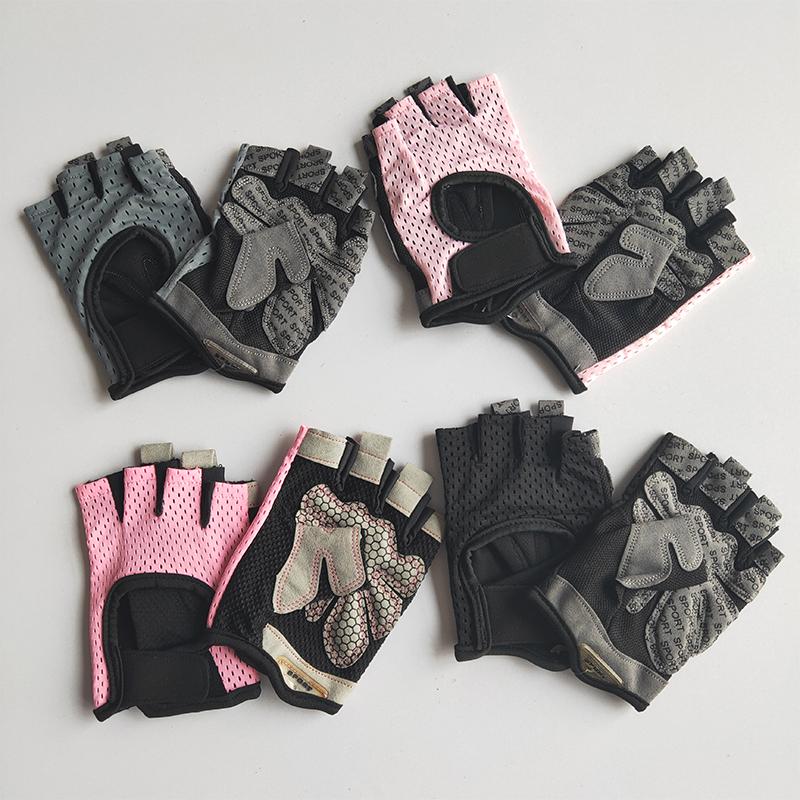 Мужские перчатки без пальцев Артикул 605010870617