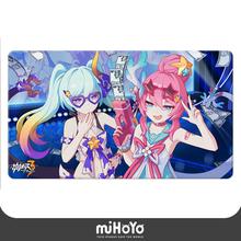 【米哈游/崩坏3】崩坏3女武神大鼠标垫 夏活泳装双子 miHoYo