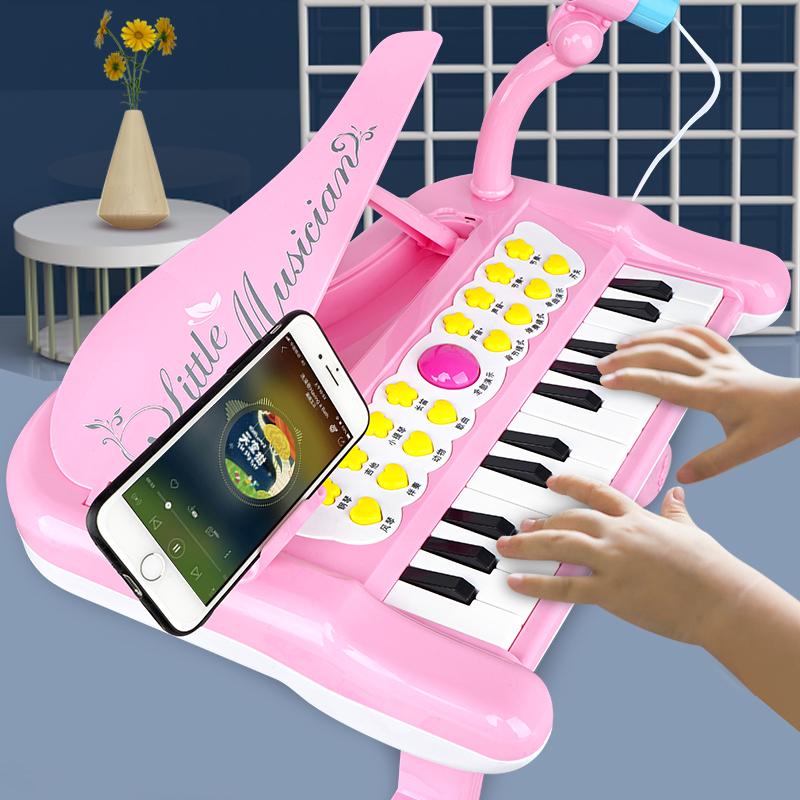 Детские пианино Артикул 555391365240