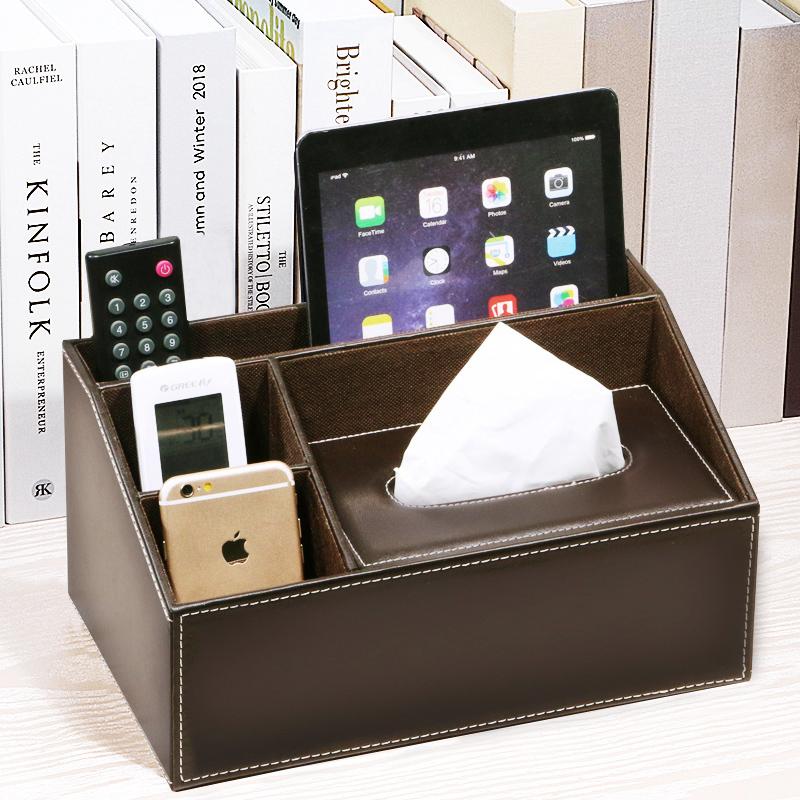 简非纸巾盒/烟灰缸