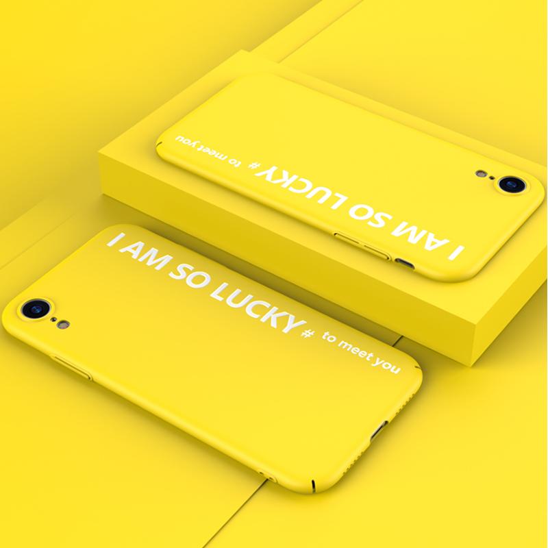 苹果xr手机壳iPhone X手机日韩潮牌新款iPhoneXs磨砂全包边防摔iP券后19.60元